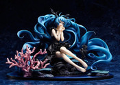 Hatsune Miku Deep Sea Girl ver (2nd-run) Vocaloid Figure