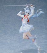 Weiss Schnee RWBY Pop Up Parade Figure