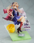 Eriri Spencer Sawamura Floating Ver Saekano The Movie Finale Figure