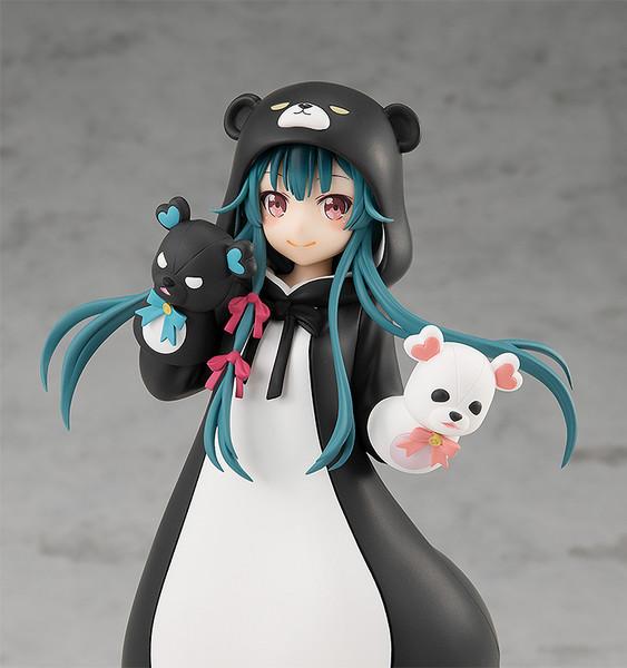 Yuna Kuma Kuma Kuma Bear Pop Up Parade Figure
