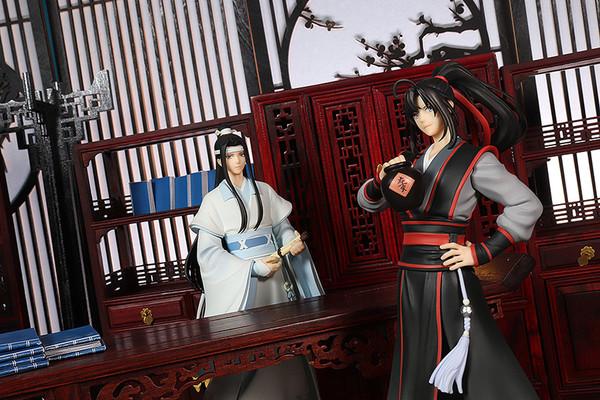 Wei Wuxian Grandmaster of Demonic Cultivation Pop Up Parade Figure