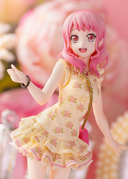 Aya Maruyama BanG Dream! Girls Band Party! Pop Up Parade Figure