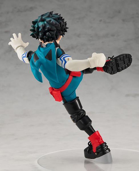 Izuku Midoriya Hero Costume Ver My Hero Academia Pop Up Parade Figure