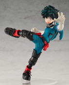 Izuku Midoriya Hero Costume Ver My Hero Academia Pop Up Parade Figure