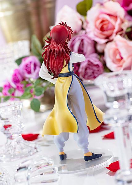 Kurama Yu Yu Hakusho Pop Up Parade Figure