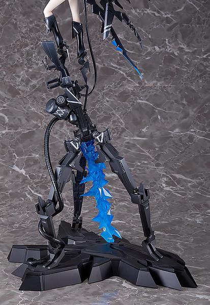 Black Rock Shooter Inexhaustible Ver Black Rock Shooter Figure