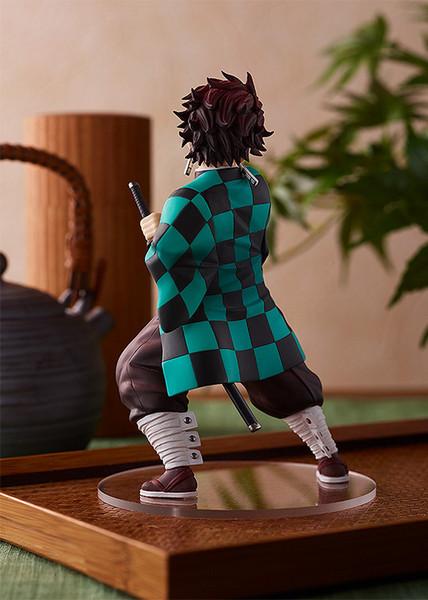 Tanjiro Kamado Demon Slayer Pop Up Parade Figure