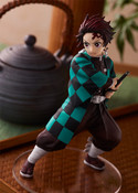 Tanjiro Kamado Demon Slayer Pop Up Parade Figure