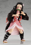 Nezuko Kamado Demon Slayer Pop Up Parade Figure