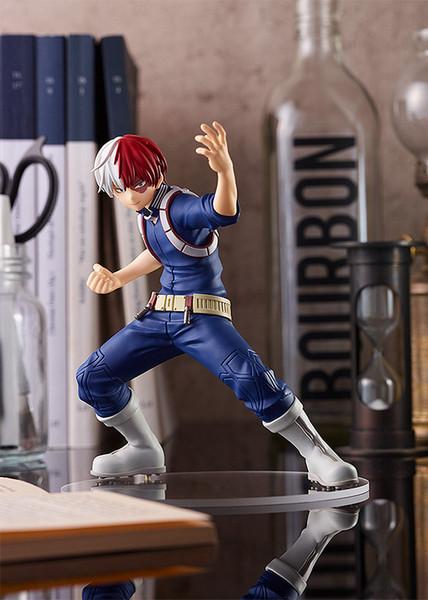 Shoto Todoroki Hero Costume Ver My Hero Academia Pop Up Parade Figure