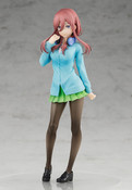 Miku Nakano The Quintessential Quintuplets Pop Up Parade Figure