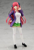 Nino Nakano The Quintessential Quintuplets Pop Up Parade Figure