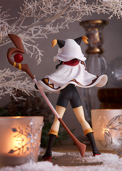 Megumin Winter Ver Konosuba Pop Up Parade Figure