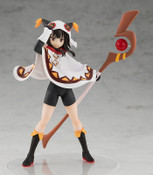 Megumin Winter Ver Konosuba Pop Up Parade Figure