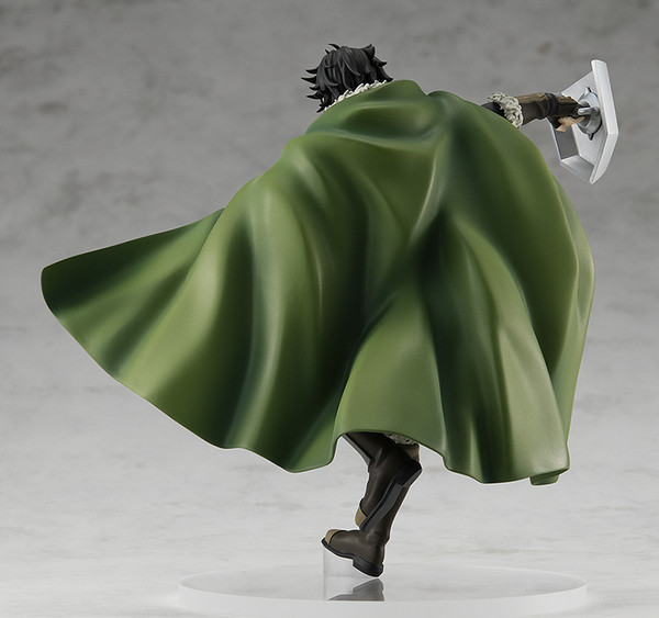Naofumi Iwatani Rising of the Shield Hero Pop Up Parade Figure