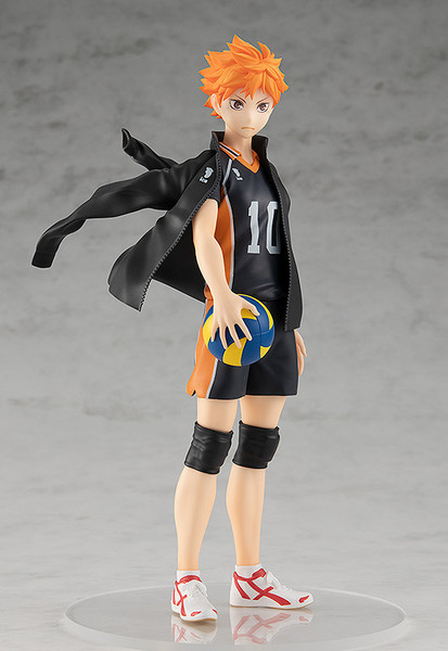 Shoyo Hinata Haikyu!! TO THE TOP Pop Up Parade Figure
