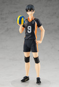 Tobio Kageyama Haikyu!! TO THE TOP Pop Up Parade Figure