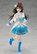 Shizuku Osaka Love Live! Nijigasaki High School Idol Club Pop Up Parade Figure