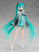 Hatsune Miku YYB Type Ver Pop Up Parade Vocaloid Figure