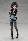 Ran Mitake BanG Dream! Girls Band Party! Pop Up Parade Figure