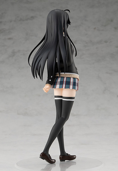Yukino Yukinoshita My Teen Romantic Comedy SNAFU Climax Pop Up Parade Figure