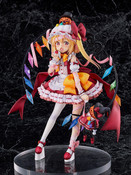Flandre Scarlet Snacking Ver Touhou Project Figure
