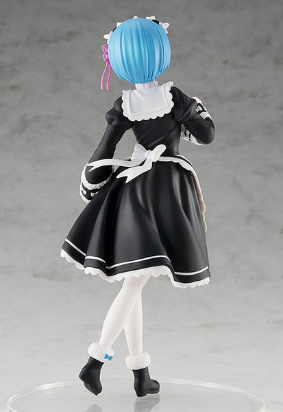 Rem Ice Season Ver Re:ZERO Pop Up Parade Figure
