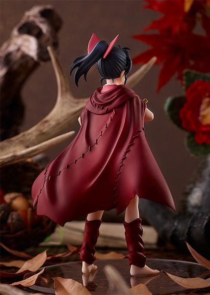 Moroha Yashahime Princess Half-Demon Pop Up Parade Figure