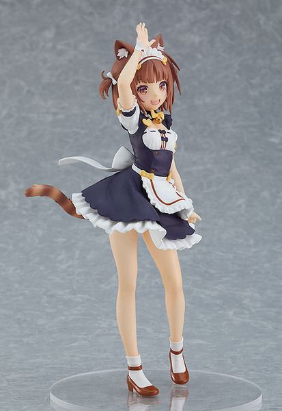 Azuki NekoPara Pop Up Parade Figure