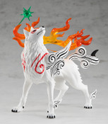 Amaterasu Okami Pop Up Parade Figure
