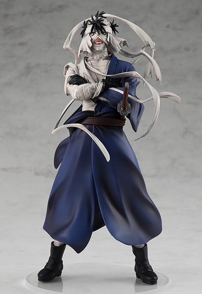 Makoto Shishio Rurouni Kenshin Pop Up Parade Figure