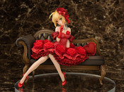 Idol Emperor/Nero (Re-run) Fate/EXTRA Figure