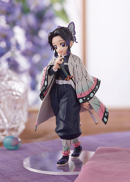 Shinobu Kocho Demon Slayer Pop Up Parade Figure
