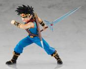 Dai Dragon Quest the Adventure of Dai Pop Up Parade Figure
