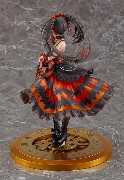 Kurumi Tokisaki Zafkiel Ver Date A Live Figure