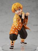 Zenitsu Agatsuma Demon Slayer Pop Up Parade Figure
