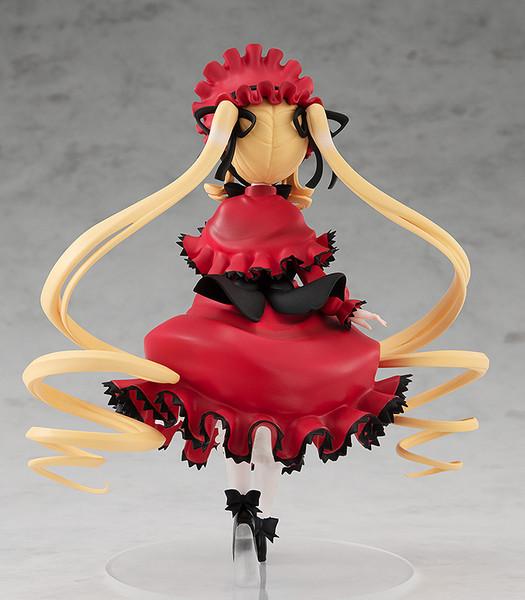 Shinku Rozen Maiden Pop Up Parade Figure
