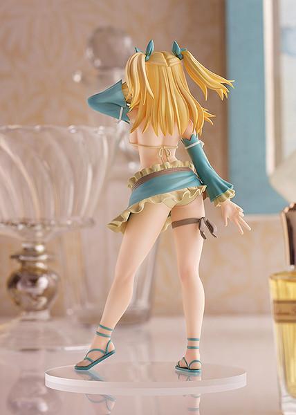 Lucy Heartfilia Aquarius Form Ver Fairy Tail Final Season Pop Up Parade Figure