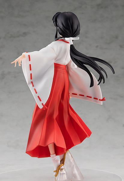 Kikyo Inu Yasha Pop Up Parade Figure