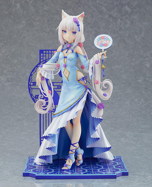 Vanilla Chinese Dress Ver Nekopara Figure