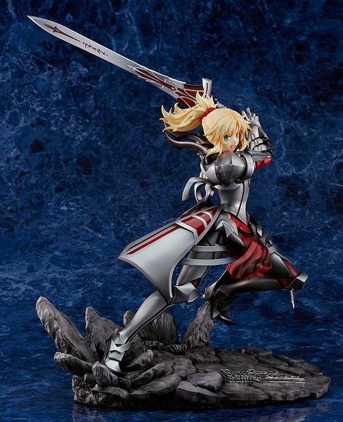 Saber/Mordred Clarent Blood Arthur Ver Fate/Grand Order Figure