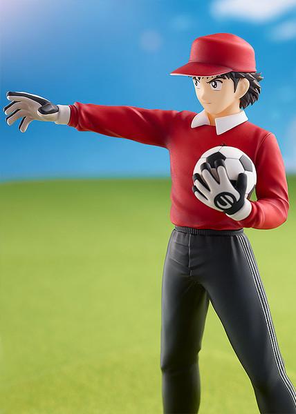 Genzo Wakabayashi Captain Tsubasa Pop Up Parade Figure