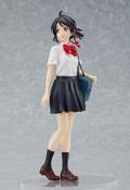 Mitsuha Miyamizu Your Name Pop Up Parade Figure
