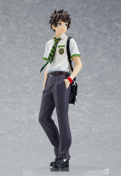 Taki Tachibana Your Name Pop Up Parade Figure