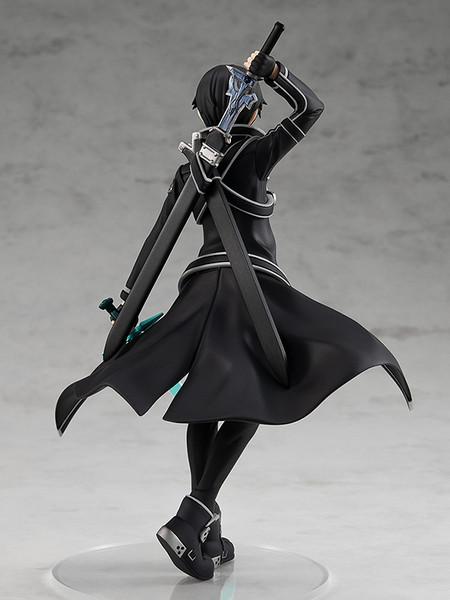 Kirito Sword Art Online Aria of a Starless Night Pop Up Parade Figure