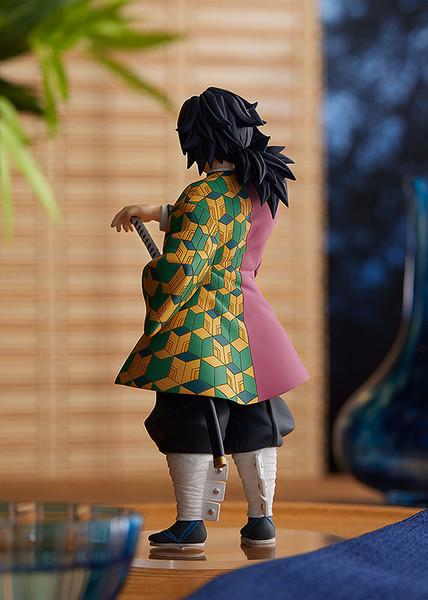 Giyu Tomioka Demon Slayer Pop Up Parade Figure