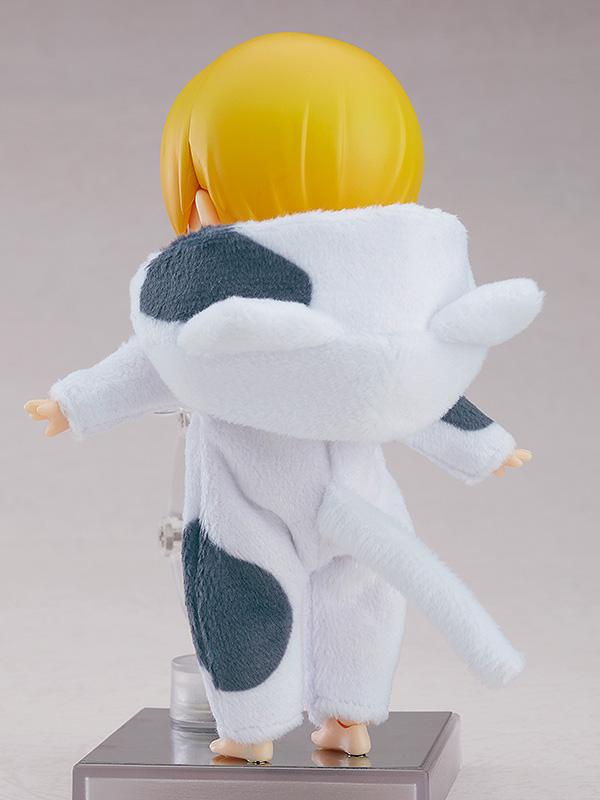 Tuxedo Cat Kigurumi Pajamas Nendoroid Accessory