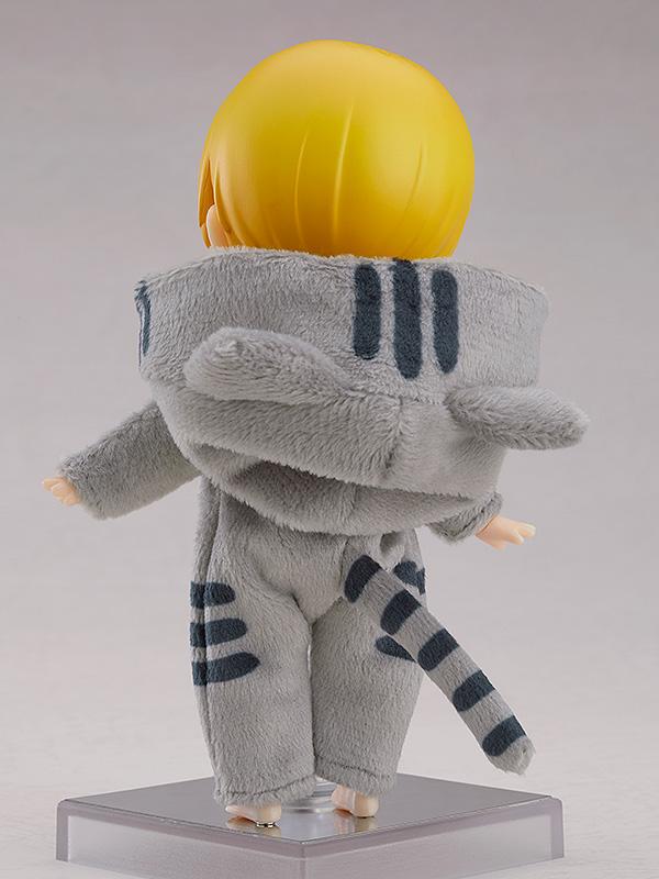 American Shorthair Kigurumi Pajamas Nendoroid Accessory