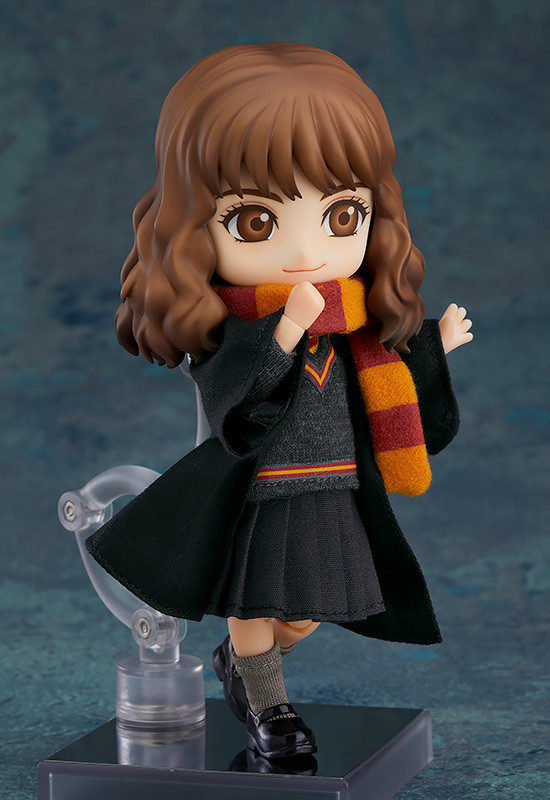 Girl's Gryffindor Uniform Harry Potter Nendoroid Doll Accessory