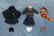 Girl's Gryffindor Uniform Harry Potter Nendoroid Doll Accessory